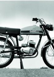 Garelli GT 1974