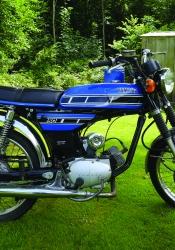 Yamaha FS 1 1977